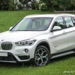BMW「X1」